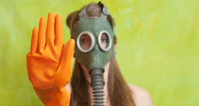 produits toxiques lessive
