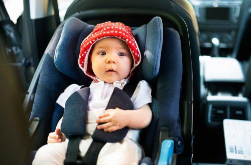 voiture bébé