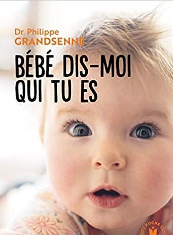 bébé qui va  s'asseoir - développement de l'enfant les premier mois - livre