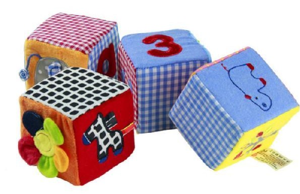 cube Montessori