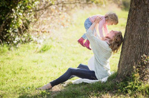 Développement du langage de bébé - stimuler le langage